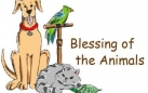 Blessing of the Animals October 11